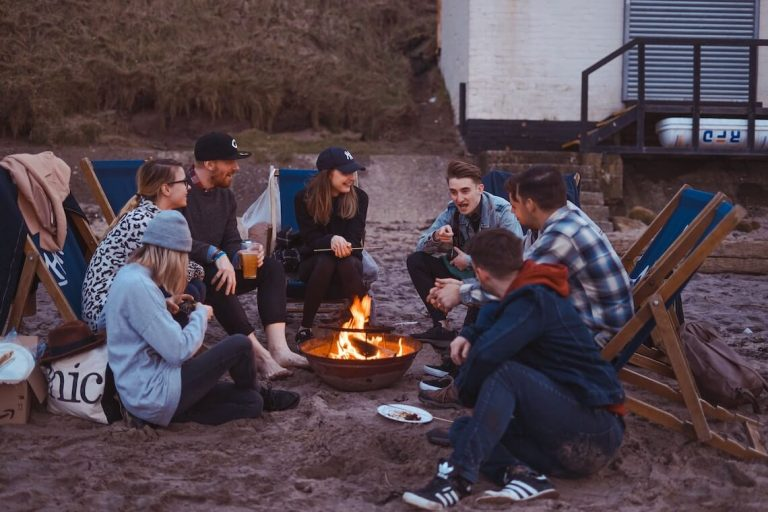 Teenager Camping – Holiday Camp For Students