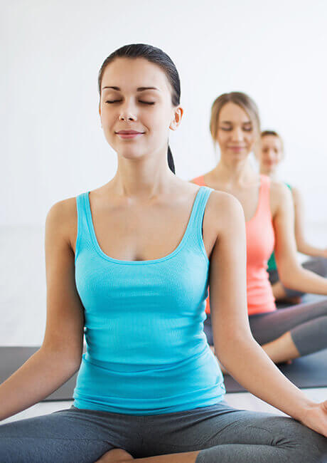The Yoga of Relationships Course, NewYork.